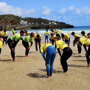 surfcamp asturias deporcantabria