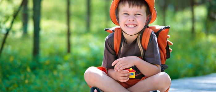 Consejos para preparar la ropa de los campamentos de verano