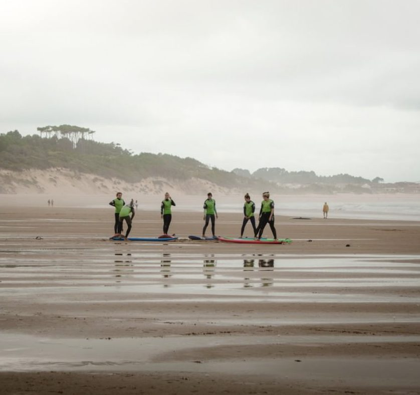 surfcamp atarceder en loredo